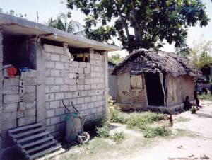 Housing in Haiti