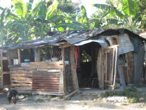 Housing in the Dominican Republic